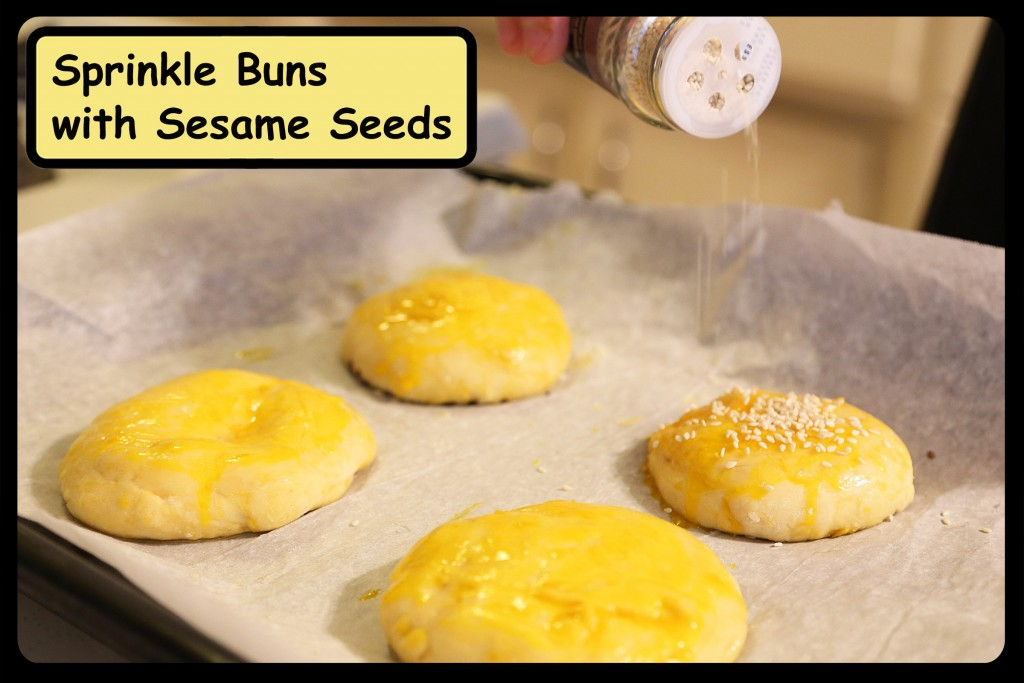 Seeds on Buns smaller