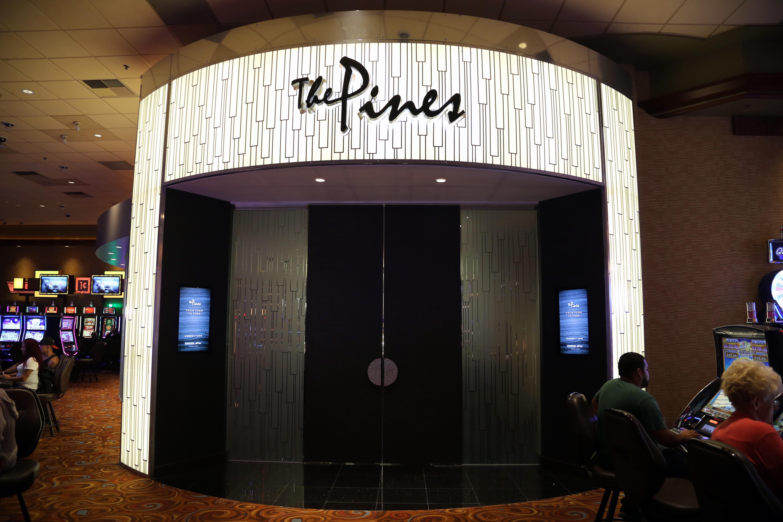Majestic pine bingo and casino microgaming casino with